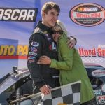 Mike Christopher Jr. Carrying Family Legacy In Stafford Speedway SK Modified Division