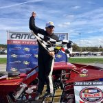 Todd Owen Gets Sunoco World Series SK Mod Win; Keith Rocco Scores Championship