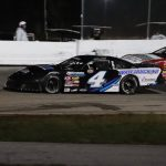 Jake Johnson Disqualified From ACT Win At Thompson; William Wall Declared Winner