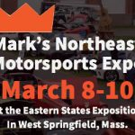 Mark's Northeast Motorsports Expo Opens With Military Appreciation Day Friday
