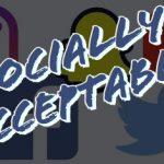 Socially Acceptable: #TwitterWars