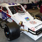 Jacob Dore, Steve Perry Team Up For Bullring Bash Dream Ride