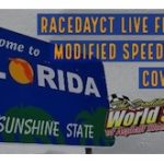 RaceDayCT Live From New Smyrna – Feb. 15, 2019