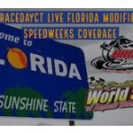 RaceDayCT Live Modified Coverage From Florida – Home Page