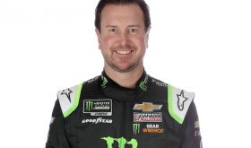 Kurt Busch, New Hampshire Motor Speedway Donate Tickets to Local Military Members