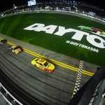 Joey Logano, Kevin Harvick Lead Ford Sweep Of Daytona Duel Qualifiers