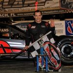 Triple Play: Matt Hirschman Wins Richie Evans Memorial At New Smyrna; Chuck Hossfeld Gets Title