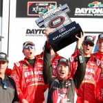 Michael Annett's Watershed Moment Came Long Before First XFINITY Series Victory