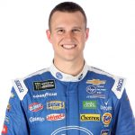 Ryan Preece Shows Slick Moves, Makes Big Statement In First Daytona 500