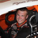 Ryan Preece Returning To Action At Thompson Speedway Wednesday