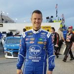 Kevin Harvick Wins First Daytona Duel; Ryan Preece Runs Solid 10th