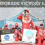 Kyle Busch Scores Monster Cup Victory At Phoenix; Now Has 199 National Series NASCAR Wins