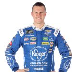 Monster Energy Cup Rookie Ryan Preece Has Set His Sights High For 2019