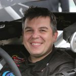 Homecoming: Andy Seuss To Make Monster Energy Cup Debut At NHMS