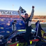 Dedicated: Chase Dowling Scores Emotional Valenti Mod Series Win At Thompson Icebreaker