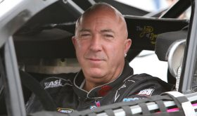 Dave Sapienza Spending Time As Whelen Modified Tour Car Owner During Recovery