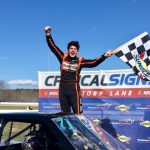 Jacob Perry To Run For Team Owner Gary Casella With Valenti Mod Series At Lee