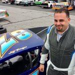 Joey Ferrigno Seeking Milestone Victory In Dunleavy's Modifiedz Night Feature At Stafford