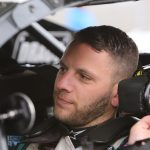 Justin Bonsignore Leads Whelen Mod Tour Practice For NAPA Spring Sizzler 200 At Stafford
