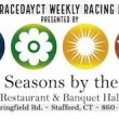 On Tap Presented By Four Seasons By The Lake: Whelen Mod Tour Back At Thompson Wednesday