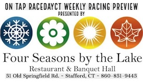On Tap Presented By Four Seasons By The Lake: Stafford Ready For Open 80; Thompson Hosts ACT