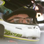 Sam Rameau Chasing Rookie Of The Year Honors On Whelen Modified Tour