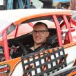 Woody Pitkat Eager To Be Part Of Inaugural Bullring Bash Campaign