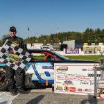 Brandon Barker Wins In Granite State Pro Stock Series At Lee USA Speedway