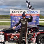 Perfect Player: Bryan Narducci Remains Undefeated In SK Light Mod At Thompson Speedway