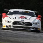 Chris Dyson Relishing Memorial Day Debut At Lime Rock Park
