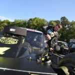 Danny Bohn To Make Gander Outdoors Truck Series Debut At Martinsville Speedway