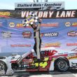 Forever Young: Eric Berndt Dominant In Winning SK Modified Feature At Stafford