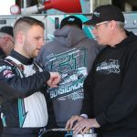 Redemption: Justin Bonsignore Shooting For Musket 250 Victory At NHMS In 2019