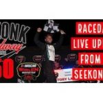 Live Updates From Whelen Modified Tour Seekonk 150