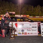 Mike O'Sullivan Victorious In Granite State Pro Stock Series Action At  Monadnock Speedway