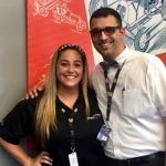 Taylor Pelletier Joins Staff Of Bullring Bash