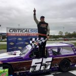 Thompson Notes: Shawn Monahan Grabs Limited Sportsman Win In Swaggin' Wagon