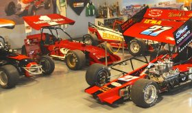 North East Motor Sports Museum Honoring New England Super Modified Racers