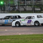Consistency Is Key For Street Stock Driver Travis Hydar At Stafford