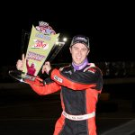 Kyle Soper Proving He Knows How to Win at Riverhead Raceway