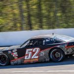 Jake Matheson Impressive In Rookie Season With Granite State Pro Stock Series