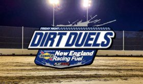 NASCAR Stars To Bring Night Racing To New NHMS Flat Track