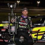 Whelen Modified Tour Notebook: Divide And Conquer For Doug Coby At Seekonk