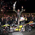 Riding High Again: Doug Coby Dominant In Whelen Modified Tour Seekonk 150