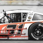 Picture This: Fran Lawlor's Gallery From Whelen Modified Tour Thompson 125 Night