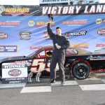 Stafford Notes: Matt Clement Rolls In Limited Late Model; Jason Lafayette Tops Street Stock Special Event