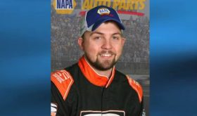 Matt Galko Confident For Twisted Tea Open 80 At Stafford Speedway
