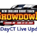RaceDayCT Live Updates From The New England Short Track Showdown At NHMS
