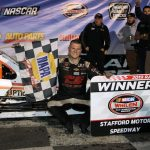 Barnstormer: Ryan Preece Wins Twisted Tea Open Modified 80 In Surprise Visit To Stafford Speedway