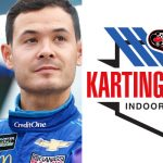 Grab Your Chance To Race Against Kyle Larson At Foxwoods Next Week